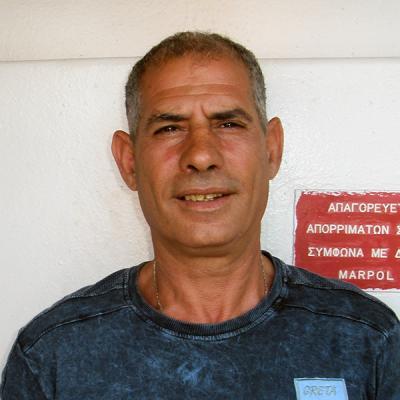Al Gerindli (Sifis) Yousef