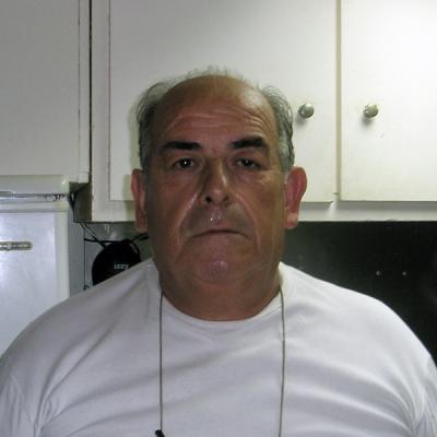 Kapetanakis Nikolaos