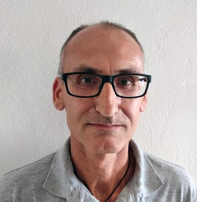 Dr. Nikolaos Lampadariou