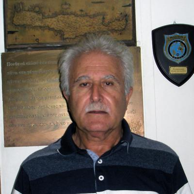 Ligerakis Konstantinos