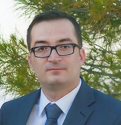 Dr. Eng. Thomas P. Mazarakos