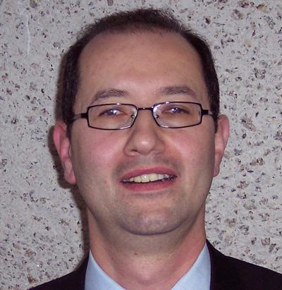 Dr. Nikolaos P. Ventikos